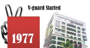 VGUARD INDUSTRIES LTD