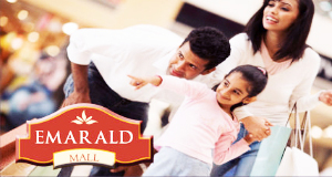 Emarald Mall