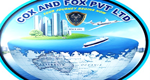 Cox & Fox Pvt Ltd