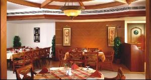 Golden Fork Restaurant