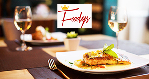 FOODYS RESTAURANT
