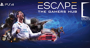 Escape Gaming Hub
