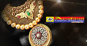 Arabian Fashion Jewellery