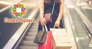 Centre Square Mall