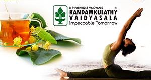 Kandamkulathy Ayurveda Hospital