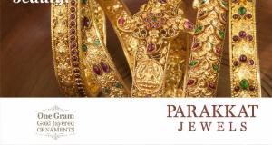 Parakkat Jewellers