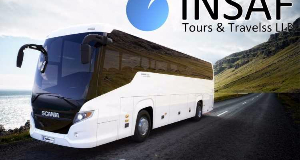 Insaf Tours & Travels