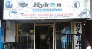 Hykon positive business solutions