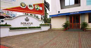 Gandharva Restaurant