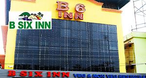 B6 Inn Restuarant